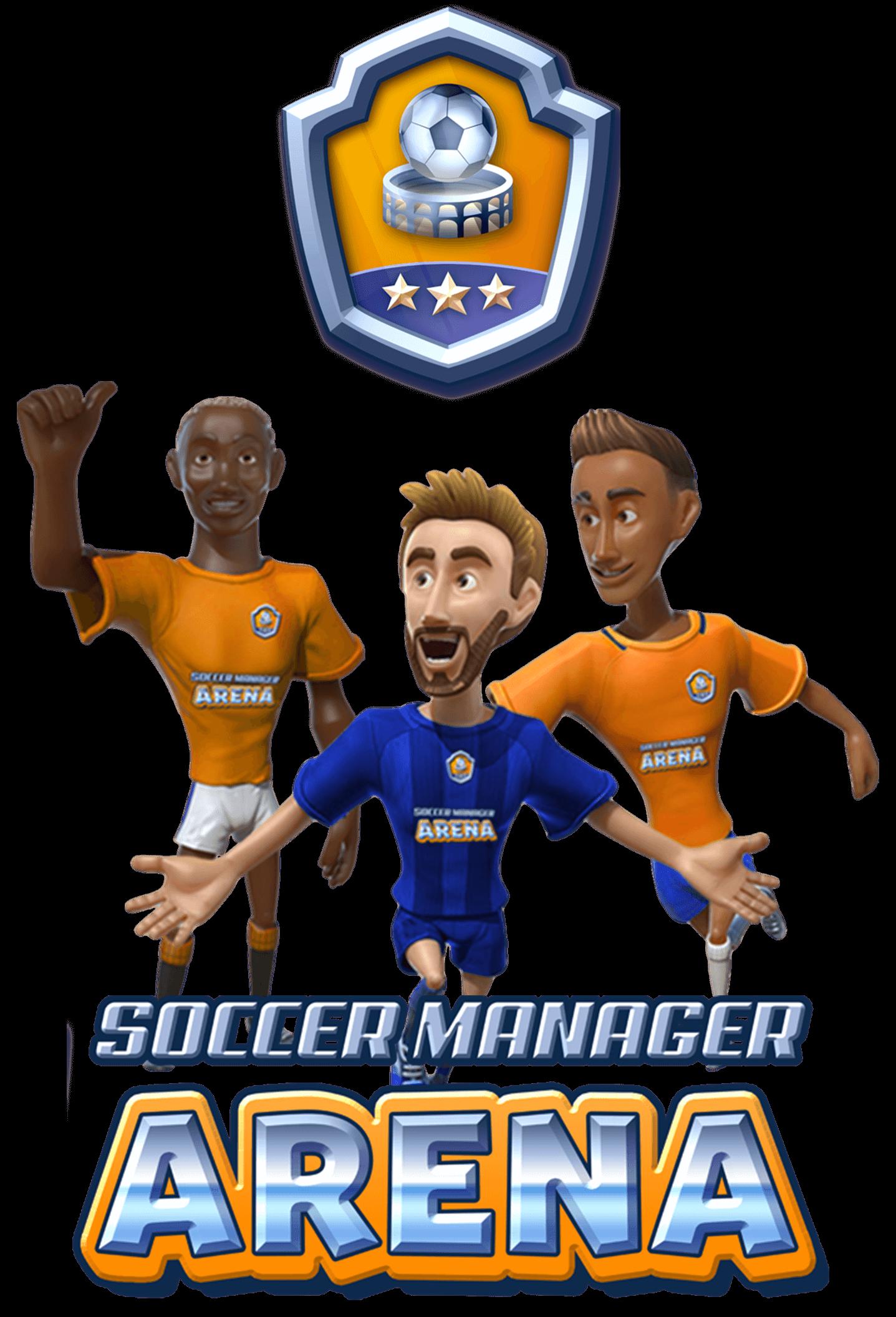 Free online soccer manager game - Soccer Manager Soccer Manager