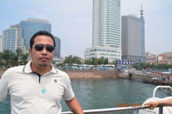 ferry harfianto