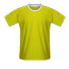 FC Vaslui home football jersey