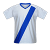 Guillermo Brown home football jersey
