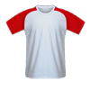 FC Emmen home football jersey