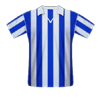 Real Sociedad home football jersey