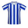 Hércules home football jersey