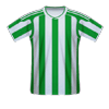 Crdoba home football jersey