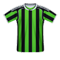 Sassuolo football jersey