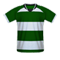 Sporting CP maillot de football