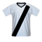 Vasco da Gama football jersey