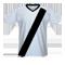 Vasco da Gama tricou de fotbal