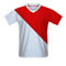 AS Monaco maillot de football