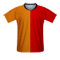 Galatasaray SK football jersey