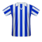 Hartlepool United football jersey