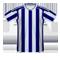 Monterrey maillot de football