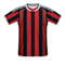 AC Milan football jersey