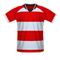 Hamilton Academical voetbal shirt