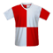 AC Rimini football jersey