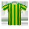ADO Den Haag nogometni dres