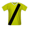 Cambridge United football jersey
