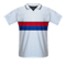 Olympique Lyonnais camisa de futebol