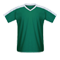 Plymouth Argyle football jersey