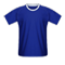 Peterborough United jersi bola sepak