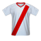 Rayo Vallecano football jersey