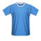 Leicester City football jersey