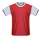 Arsenal football jersey