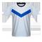 Vélez Sársfield camiseta de fútbol