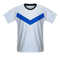 Vélez Sársfield Camisola de Futebol