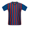 Barcelona football jersey