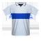 Gimnasia la Plata Camisola de Futebol