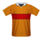 Motherwell maillot de football