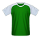 Hibernian camisa de futebol