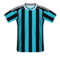 Grêmio jersi bola sepak
