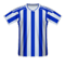 Colchester United football jersey