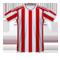 Chivas de Guadalajara football jersey