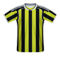 Burton Albion jersi bola sepak