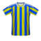Rosario Central voetbal shirt
