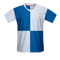 Bristol Rovers voetbal shirt
