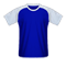 Oldham Athletic football jersey