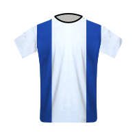 FC Porto home football jersey