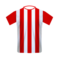 Athletic Club home football jersey