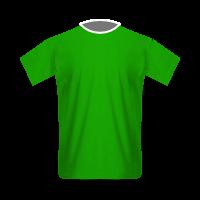 CA Osasuna away football jersey