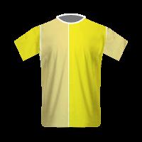Hà Nội T&T away football jersey