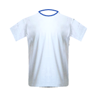 Dynamo Kyiv home football jersey