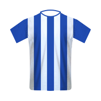 Brighton and Hove Albion home football jersey