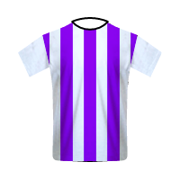 Real Valladolid pull-over de football à domicile