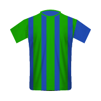 Feralpi Salò home football jersey