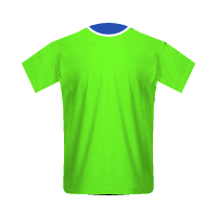 Osasuna away football jersey