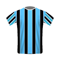 Grêmio home football jersey